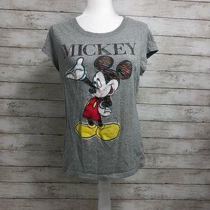Disney Mickey Mouse Top Size XL 15/17